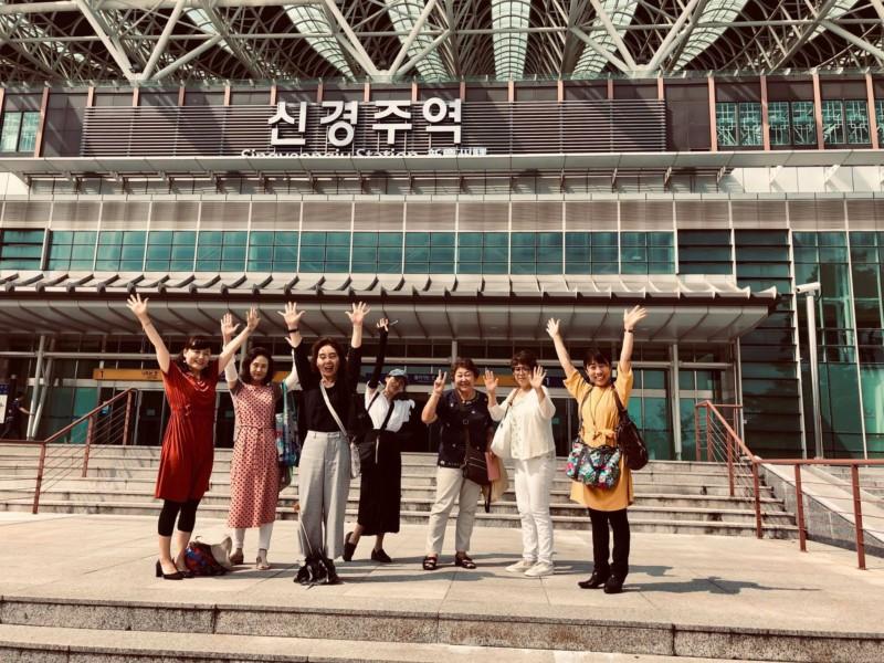 STUDIOシャトル韓国ワクワクツアー